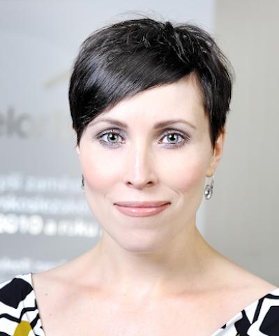 Barbora Černá Dvořáková